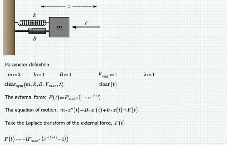 Niedlich Mathcad Vorlagen Zeitgenössisch – Piku